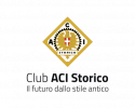 Logotipo Club Aci Storico